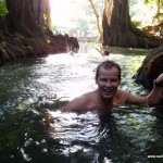 Very cool swimming hole