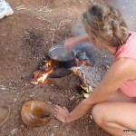 Cooking Dominica style